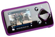 MP3-MP4 ����� Pixus Two 8 Gb Violet
