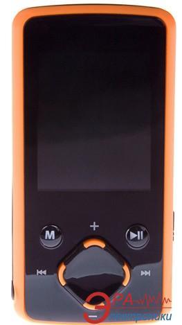 MP3-MP4 плеер Pixus Two 8 Gb Orange