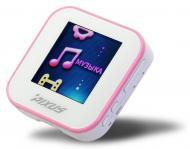 MP3-MP4 плеер Pixus EIGHT 8 Gb White-Pink
