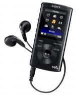 MP3-MP4 плеер Sony Walkman NWZ-E373 4 Gb Black (NWZE373B.CEV)