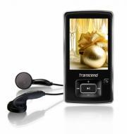 MP3-MP4 плеер Transcend T.Sonic 870 8 Gb Black (TS8GMP870K)