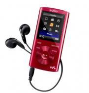 MP3-MP4 плеер Sony Walkman NWZ-E373 4 Gb Red (NWZE373R.CEV)