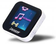 MP3-MP4 плеер Pixus EIGHT 4 Gb Black-White
