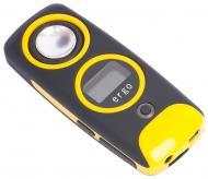 MP3 плеер ERGO Zen Volume 4 Gb Black/Yellow