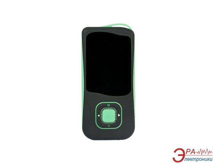 MP3-MP4 плеер Assistant AM-180 04 4 Gb Green (AM-18004 Green)