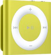 MP3 плеер Apple A1373 iPod shuffle (4Gen) (new color) 2 Gb Yellow (MD774RP/A)