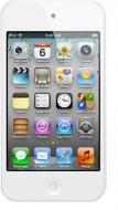 MP3-MP4 ����� Apple iPod Touch (4Gen) 8 Gb white (PD275LL/A)