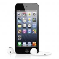 MP3-MP4 ����� Apple A1421 iPod Touch 32GB (5Gen) 32 Gb Black&Slate (MD723RP/A)