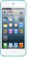 MP3-MP4 плеер Apple A1421 iPod Touch 32GB (5Gen) 32 Gb Blue (MD717RP/A)