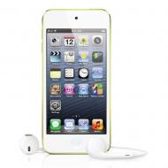 MP3-MP4 плеер Apple A1421 iPod Touch 64GB (5Gen) 64 Gb Yellow (MD715RP/A)