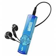 MP3 ����� Sony Walkman NWZ-B172F 2 Gb Azure (NWZB172FLI.CEV)