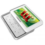 MP3-MP4 плеер Wokster W-188 2 Gb white