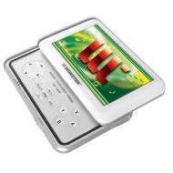 MP3-MP4 плеер Wokster W-188 2 Gb white