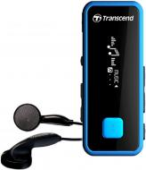 MP3 ����� Transcend T. Sonic 350 8 Gb Blue (TS8GMP350B)
