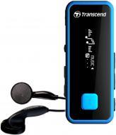 MP3 плеер Transcend T. Sonic 350 8 Gb Blue (TS8GMP350B)