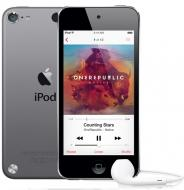 MP3-MP4 плеер Apple A1421 iPod Touch 64GB (5Gen) 64 Gb Space Gray (ME979RP/A)