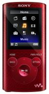MP3-MP4 плеер Sony Walkman NWZ-E383R 4 Gb Red (NWZE383R.EE)