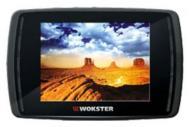 MP3-MP4 плеер Wokster W-140 4 Gb Black