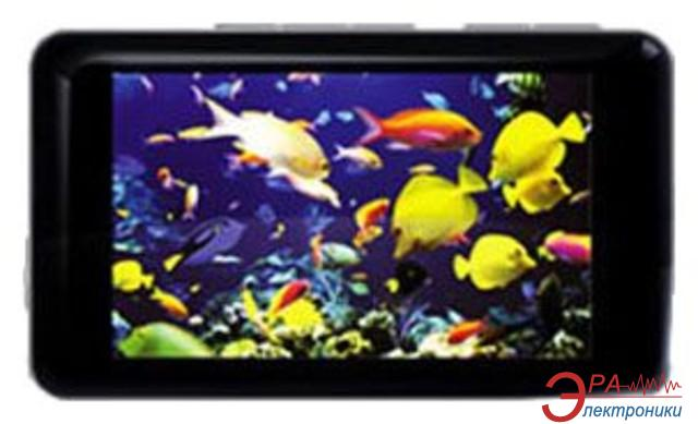 MP3-MP4 плеер Wokster W-177 4 Gb Black
