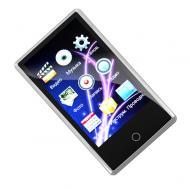 MP3-MP4 плеер Wokster W-155 4 Gb Black