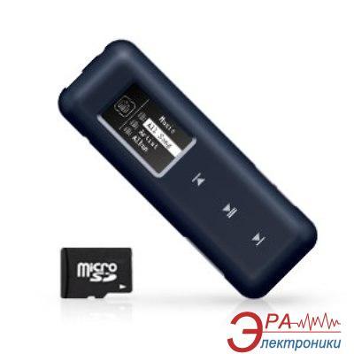 MP3 плеер Wokster W-244 4 Gb Black