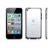 MP3-MP4 ����� Apple A1367 iPod Touch (4Gen) 8 Gb Black/Silver (MC540RP/A)