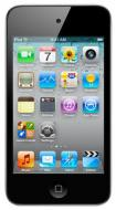 MP3-MP4 плеер Apple A1367 iPod Touch (4Gen) 64 Gb black/silver (MC547RP/A)