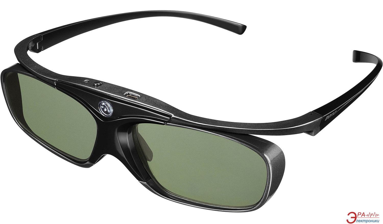 3D очки BenQ 3D Glasses DGD5 PRJ Black (5J.J9H25.001)