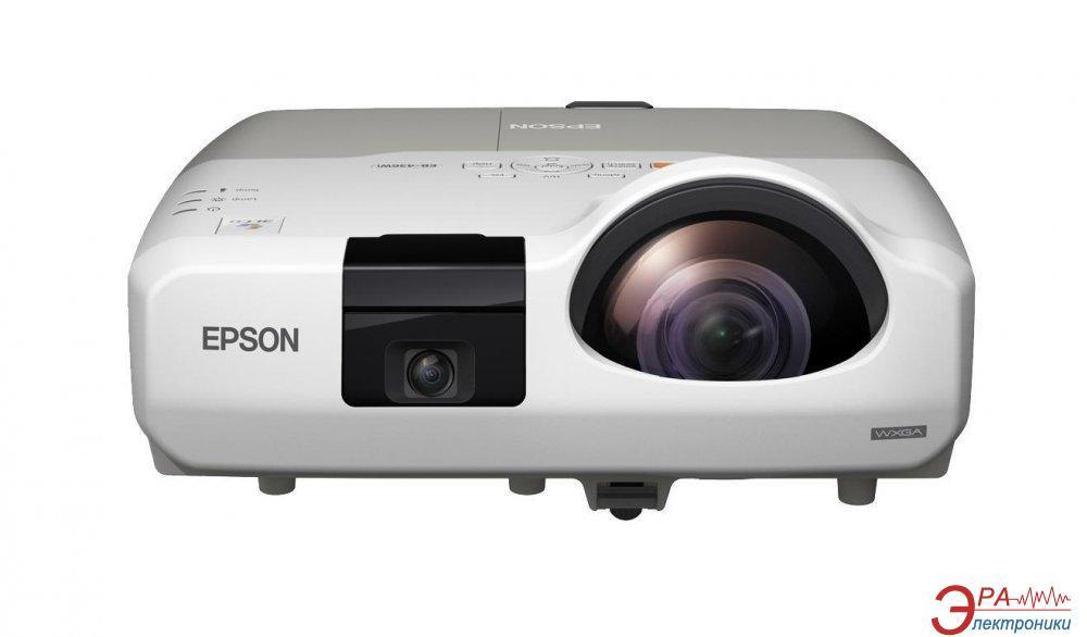 Проектор Epson EB-431i (V11H538040)