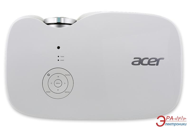 Проектор Acer K138ST (MR.JLH11.001)