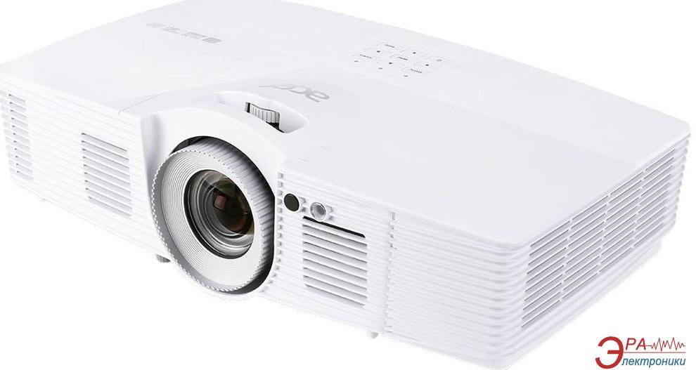 Проектор Acer V7500 (MR.JM411.001)