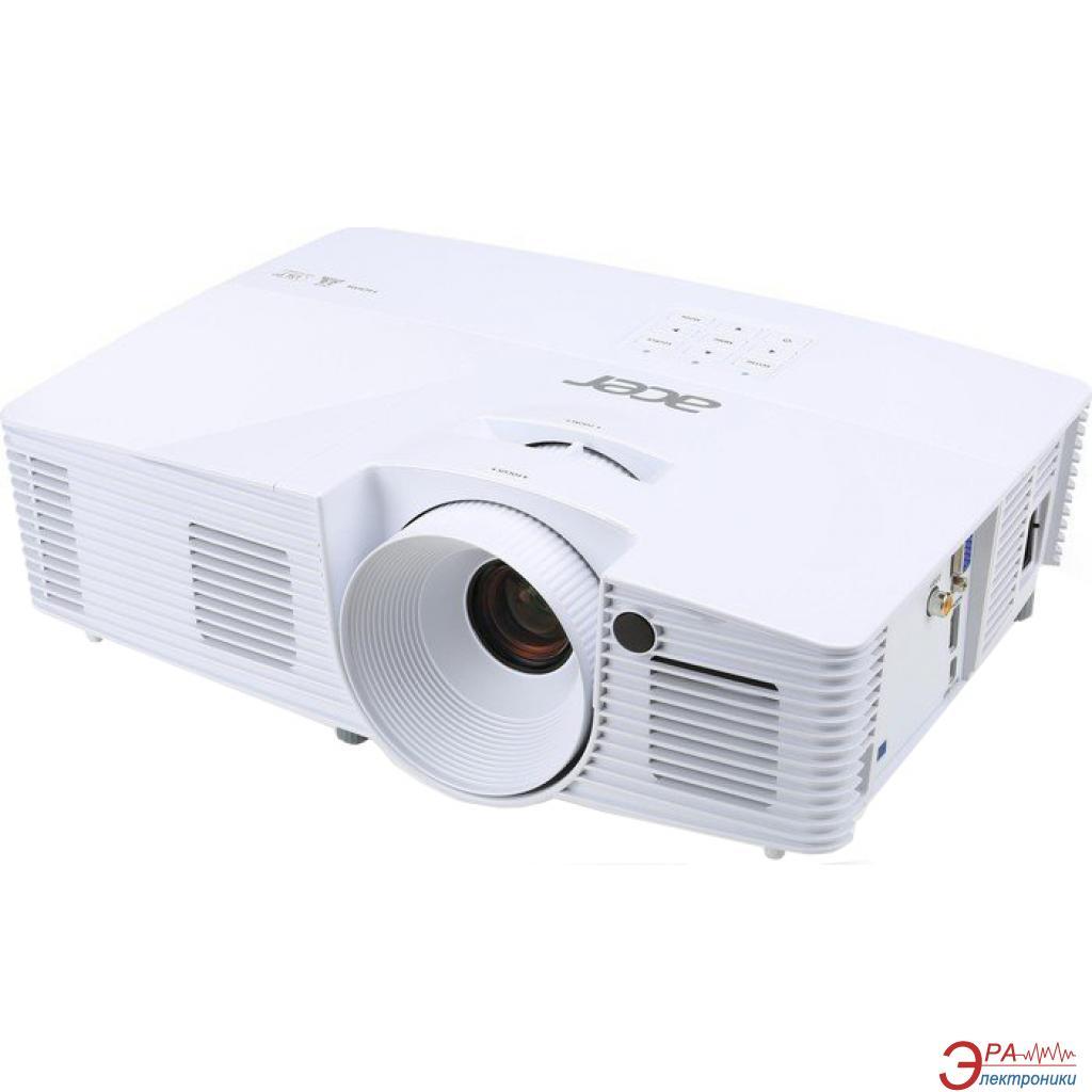 Проектор Acer X115H (MR.JN811.001)