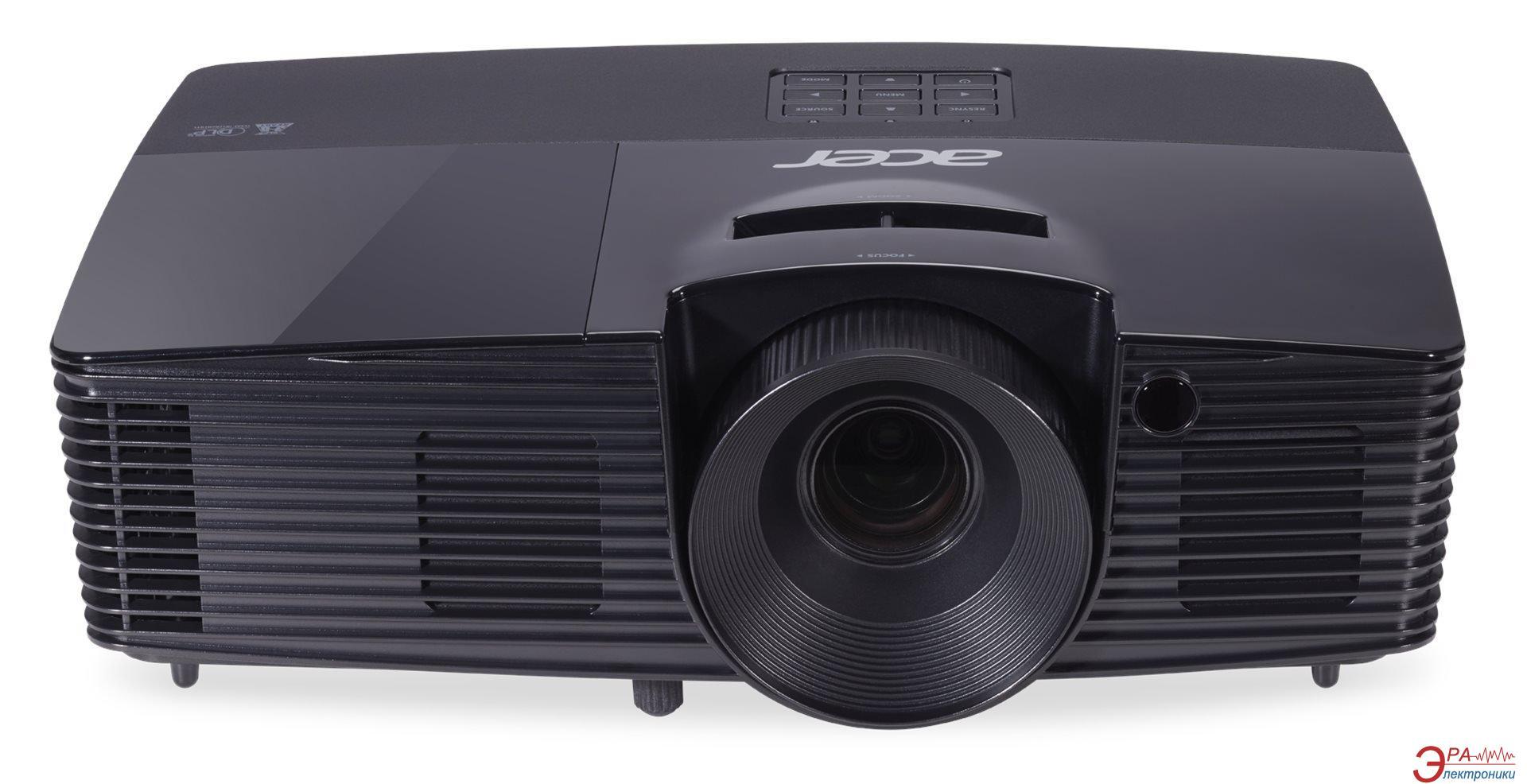 Проектор Acer X115 (MR.JNP11.001)