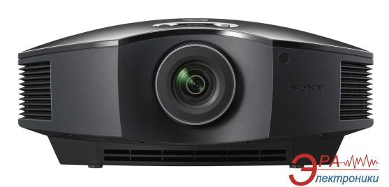 Проектор Sony VPL-HW45ES Black (VPL-HW45/B)