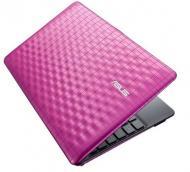 Нетбук Asus Eee PC 1008P EEPC1008PKR-N450X1ESAP3 Pink 10.1
