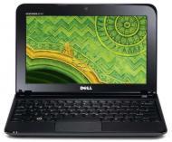 Нетбук Dell Inspiron 1018 (1018N455X1C250BW7Spink) Pink 10.1