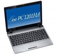 Нетбук Asus EeePC 1201HA (EPC1201HA-Z520N1CHWS) Silver 12.1