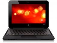 Нетбук HP Compaq Mini CQ10-555sr (XU663EA) Black 10.1