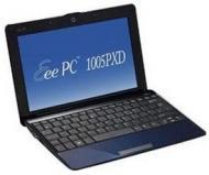 Нетбук Asus Eee PC 1005PXD 1005PXD-BLU007W) Blue 10.1