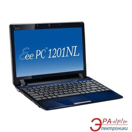 Нетбук Asus Eee PC 1201NL (1201NL-BLU003W) Blue 12.1