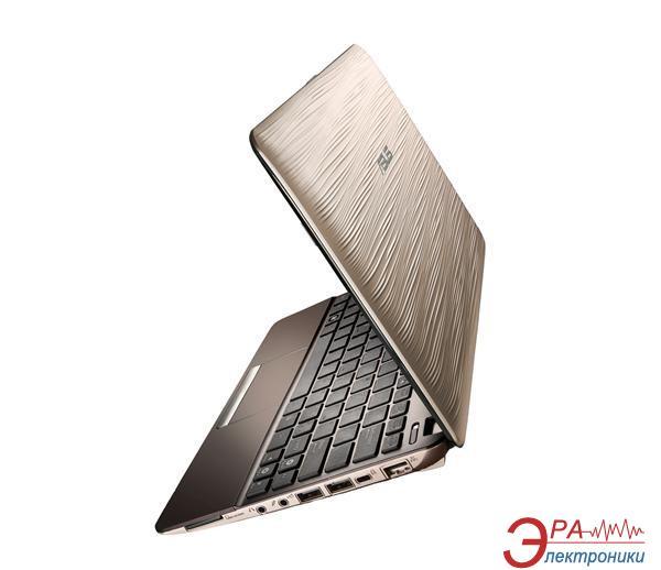 Нетбук Asus Eee PC 1015PW (EPC1015PW-N550-N1BSAG) Gold 10.1