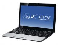 Нетбук Asus Eee PC 1215N (EPC1215N-D525NCEVAS) Silver 12.1