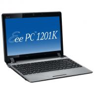 Нетбук Asus EeePC 1201K (EPC1201K-MV40N1CNWS) Silver 12.1