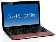 ������ Asus Eee PC 1215N (EPC1215N-D525NCEVAR) Red 12.1