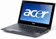 Нетбук Acer Aspire One AO522-C5Dkk (LU.SES0D.156) Black 10.1