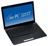 Нетбук Asus Eee PC 1215T (EPC1215T-K125-N2CNAB) (90OA31B14216900E13ZQ) Black 12.1