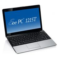 Нетбук Asus Eee PC 1215T (EPC1215T-K125-N2CNAS) (90OA31B24216900E13ZQ) Silver 12.1