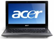 Нетбук Acer Aspire One D255E-13Ckk (LU.SEV0C.090) Black 10.1