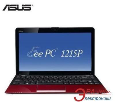 Нетбук Asus Eee PC 1215P (1215P-N570-N2BSWRg) Red 12.1