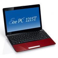 Нетбук Asus Eee PC 1215T (1215T-K125-N2CDWRg) Red 12.1